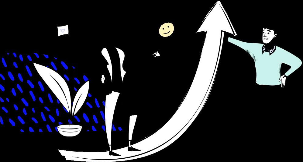 optimale klantbeleving dankzij bewijs en inzicht