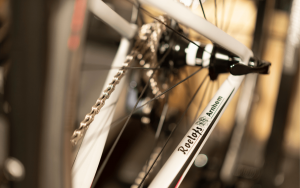 fietsspeciaalzaak met optimale klantbeleving
