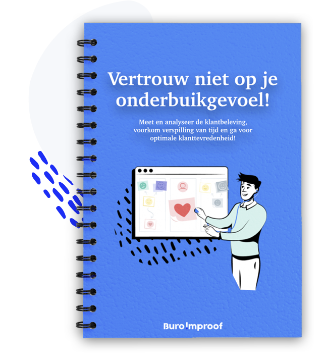 whitepaper voor een optimale klantbeleving