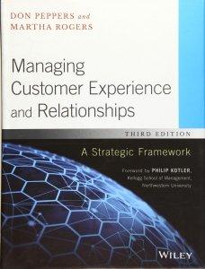 top 10 customer experience boeken