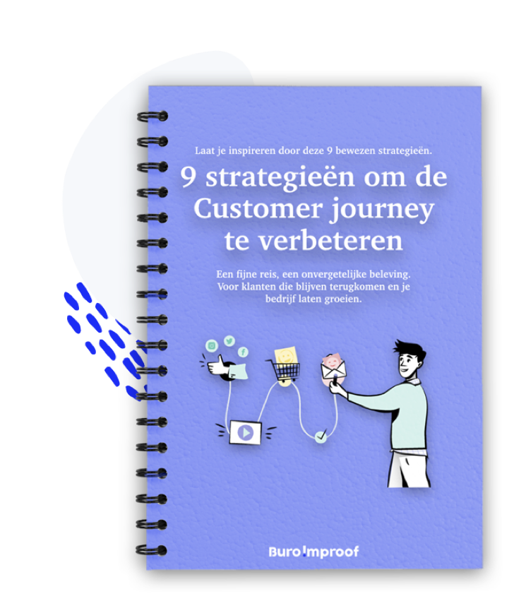 whitepaper customer journey verbeteren