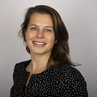Martine van der Spek