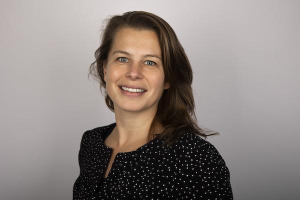 Klantbelever Martine van der Spek
